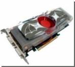 Двухпроцессорная видеокарта Galaxy Masterpiece dual-7600 GT