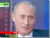 Путин просто хотел потискать мальчика Никиту