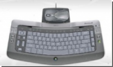 Microsoft Ultimate Windows Vista Keyboard - клавиатура для Vista