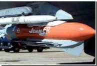 Авиабомба JDAM с лазерным наведением может уничтожать подвижные цели
