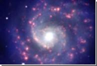 Первые звёзды заметно отличались от современных