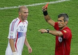 Вердикт ФИФА по делу Зидана и Матерацци будет вынесен 20 июля