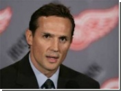"Капитан ""Детройта"" Стив Айзерман объявил о завершении карьеры"