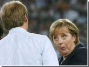 Клинсманн не нашел времени для ордена Германии