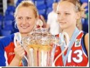Российские баскетболистки выиграли чемпионат Европы среди молодежных команд