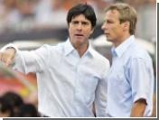 Лев стал новым тренером сборной Германии