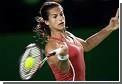 Ким Клейстерс попустила Марию Шарапову в Чемпионской гонке ВТА