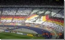 Основное время матча Германия - Италия завершилось нулевой ничьей