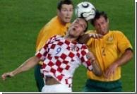 Пршо больше не будет играть за сборную Хорватии