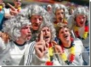 Игроки сборной Германии по футболу случае победы на ЧМ получат по 300 тысяч евро