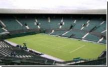 Федерер вышел в полуфинал Уимблдонского теннисного турнира