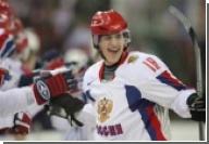 Чемпионат мира по хоккею - 2007 перенесен в Москву