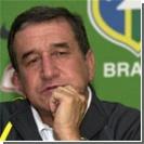 Карлос Алберту Паррейра покинул сборную Бразилии