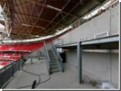"""Стадион """"Уэмбли"""" остался без писсуаров"""