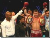 Майк Тайсон поддержит российского боксера
