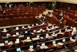 Член Кнессета одобряет похищение израильского солдата