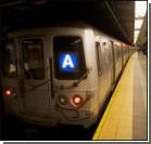 Пассажира распилили в метро