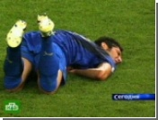 Матерацци изложил ФИФА свою версию инцидента с Зиданом