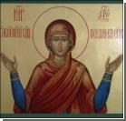 Львовскую Богородицу обезглавили