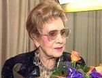 Умерла звезда советского кино Лидия Смирнова