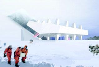 В Якутске построят Всемирный музей мамонта