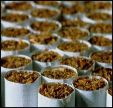 Сигареты будут сами тушиться