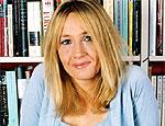Джоан Роулинг пишет книги уже не про Гарри Поттера