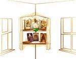 Русская православная церковь призывает владельцев гостиниц повесить в номерах иконы