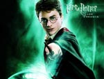 В Екатеринбурге готовится презентация пятого фильма о Гарри Поттере