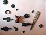В Бендерской крепости археологи продолжают делать находки, относящиеся к разным эпохам
