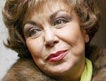 Эдита Пьеха отметит свой юбилей концертом на Дворцовой площади в Санкт-Петербурге