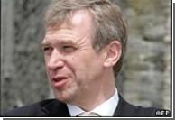 Бельгийский политик забыл гимн страны