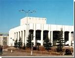 Пермский театр драмы сыграет во время ремонта