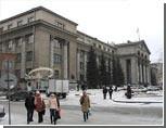 Студенческий театр УрГУ выселяют из стен университета