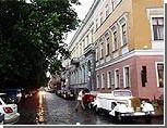 Приморский бульвар Одессы будет реконструирован