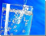 Первый фестиваль минеральной воды прошел в Закарпатье