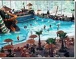 В Днепропетровске появится аквапарк