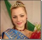 Глухонемая украинка стала вице-мисс мира! Фото