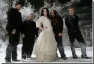 Evanescence отправятся в тур с новым составом группы