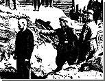 Останки жертв политических репрессий будут перезахоронены на Западном кладбище Одессы