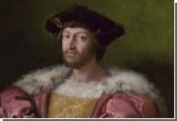 На аукционе Christie's продали знаменитое полотно художника Рафаэля Санти