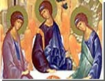 Сегодня православные отмечают день памяти Андрея Рублева и семьи последнего русского царя