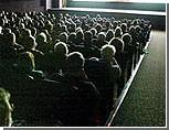 В нью-йоркском кинотеатре пойман видеопират