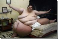 Более полутонны весит самый толстый человек в мире