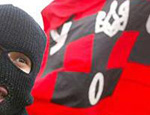 В Одессу прибыли украинские националисты, чтобы сорвать антиНАТОвские митинги