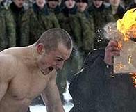 В Белоруссии оппозиционеров не берут в армию