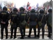 """""""Несогласные"""" пожаловались на рязанских милиционеров"""