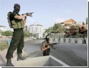 Буша заподозрили в подготовке операции в секторе Газа