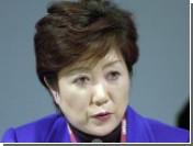 Новым министром обороны Японии стала женщина