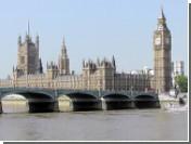 Британских лордов уличили в торговле парламентскими пропусками